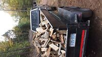 Firewood FOR SALE  delivered full bush cord $ 350  only