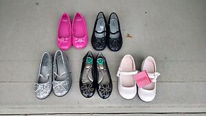 Girls shoes size 12.