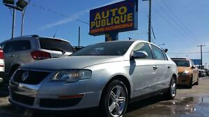 Volkswagen Passat 2006 automatique highline cuir automatique ac