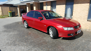 2006 Holden Commodore svz Kenwick Gosnells Area Preview