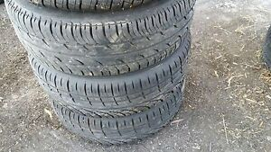 205/65 R15 ford stud pattern fits toyota, Mitsubishi Gosnells Gosnells Area Preview