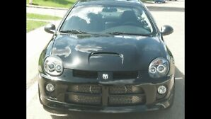 '04 SRT 4 with lots of upgrades