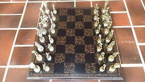 Ancient Roman Style Chess Set Penrith Penrith Area Preview