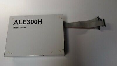 Renesas Ale300h H8300h Emulator