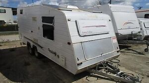 Road star limited edition caravan must sell Sunshine West Brimbank Area Preview
