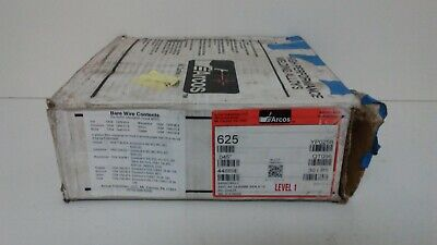 New Old Stock 6lb Roll Arcos 625 .045 Welding Wire Ernicrmo-3 Aws-a5.14