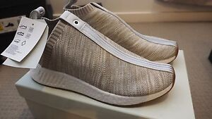 New!! NMD KITH x NAKED x adidas Consortium NMD CS2 Size US 9/ 42.5 Coopers Plains Brisbane South West Preview