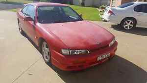 1998 Nissan 200sx S14 Forbes Forbes Area Preview