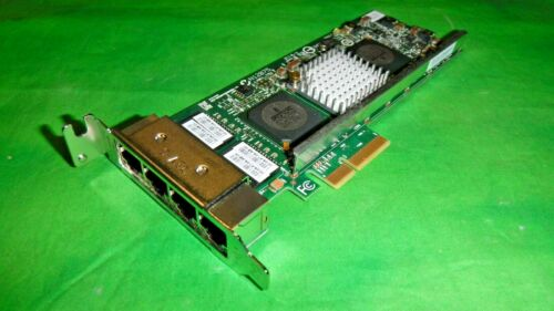 Cisco Broadcom 5709 N2XX-ABPCI03-M3 4-Port Gigabit Ethernet 109427-001 LOW  #8