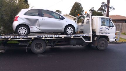 Cash $$ for toyota camry corolla yaris Gladstone Park Hume Area Preview