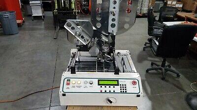 Hasler Ht30 Tabbing Stamping Machine