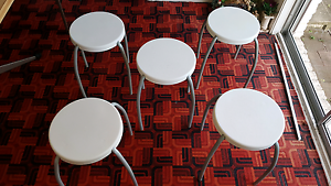 Ikea Stools Pennant Hills Hornsby Area Preview