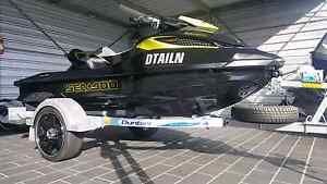 2013 Seadoo Rxpx 260rs Only 36 Hours Guildford Parramatta Area Preview