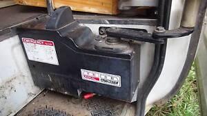 Toyota Coaster Plug Door Actuator Opener Motor HZB50 Warranwood Maroondah Area Preview