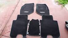 Genuine Honda Jazz floor mats 2002 - 2015 excellent condition Rooty Hill Blacktown Area Preview
