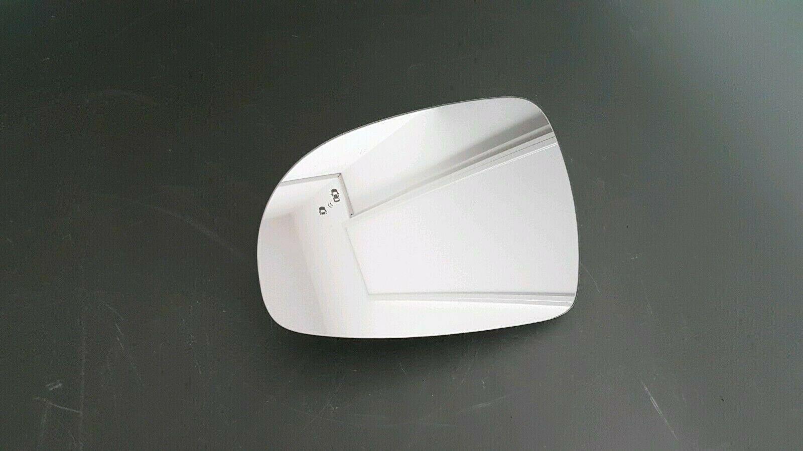 Original KIA Sportage QL Aussenspiegel Seitenspiegel Spiegelglas Totwinkel Links
