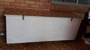 RETRO STORAGE BOX - Custom Made 1960's Kirwan Townsville Surrounds Preview