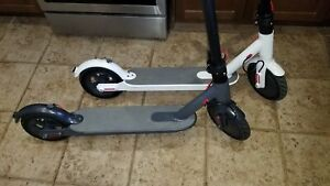 Selling one Xiaomi m365 electric scooter