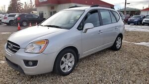 * 2010 KIA RONDO EX * FULLY INSPECTED , 6 MONTH WARRANTY INC EX