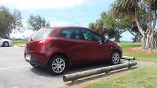 2012 Mazda Mazda2 Hatchback Kirkwood Gladstone City Preview