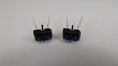 Tcrt5000 Vishay Infrared Reflective Ir Optical Sensor Photoelectric Switch