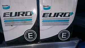 Brand new bendix euro+ brake pads front and rear for bmw Keysborough Greater Dandenong Preview