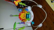 Fisher Price Jumperoo Werrington Penrith Area Preview