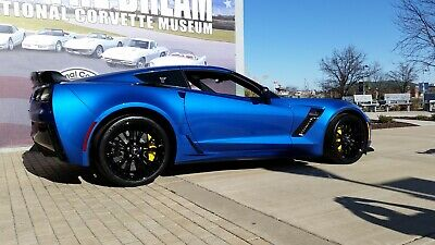 2015 Chevrolet Corvette Z06 3LZ 2015 Chevrolet Corvette Z06 Z07 3LZ $109k window sticker **NO RESERVE**