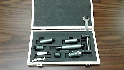 2 - 12 Precision Inside Micrometer 400-212--new