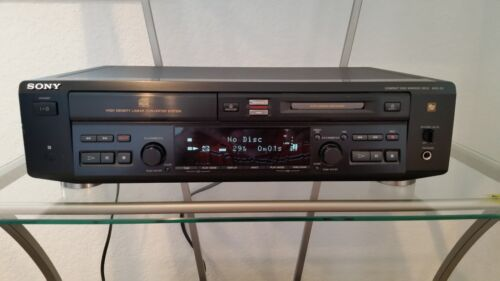 Sony MXD-D3 In Near Mint condition Rarely used