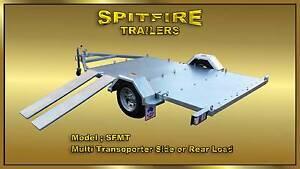 ** CLEARANCE SALE ** Spitfire Multi-Transporter Trailer Salisbury North Salisbury Area Preview