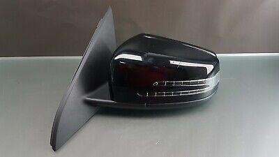 Original Mercedes GLA X156 Außenspiegel Seitenspiegel Beheizbar UFB Links