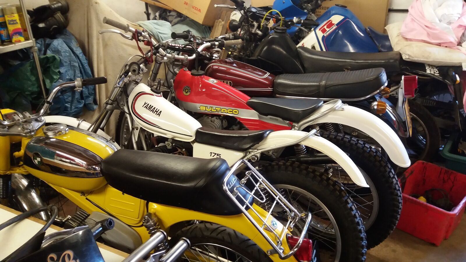 BRICKSTERS CLASSIC & MODERN SPARES