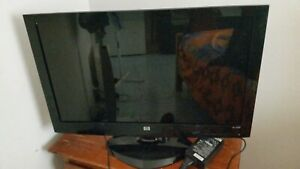 """HP x23LED ,23"""" LED monitor ,very good condition and works fine"""