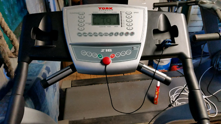 York Treadmill $300