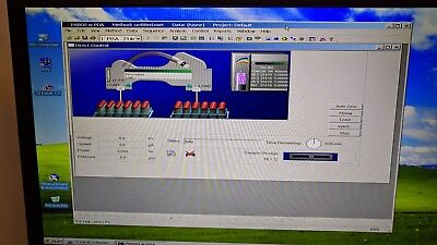 Beckman 32 Karat V8.0 For Mdq Pace Pa 800 Hplc Computer W Ni 488 Gpib Warranty