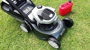 VICTA MUSTANG FULL ALLOY BASE PERFECT CONDITION MOWER Yeronga Brisbane South West Preview