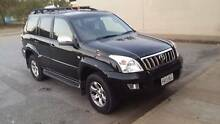 2007 Toyota LandCruiser Parudo Wagon in excellent condition Gulfview Heights Salisbury Area Preview