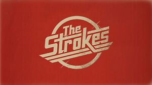 THE STROKES - 2 GA Tickets (May 20)