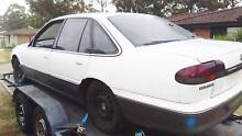 VR Holden Commodore Calais wrecking parts from $15 Weston Cessnock Area Preview