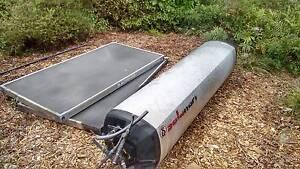 Functioning SolaHart solar hot water system - Free to pickup Wahroonga Ku-ring-gai Area Preview