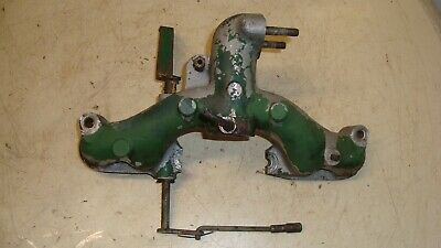 Oliver 1250 Gas Tractor Air Intake Manifold