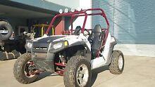 Polaris rzr turbo Glendenning Blacktown Area Preview