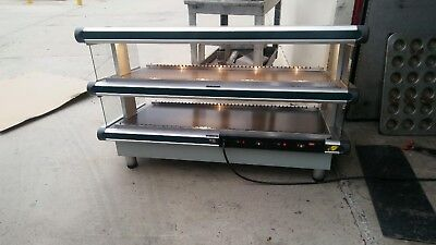 Hatco Food Warmer Display 48 Model Gr2sds-48d