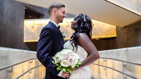 Wedding Photography &/or Videography - $500 OFF until JULY!