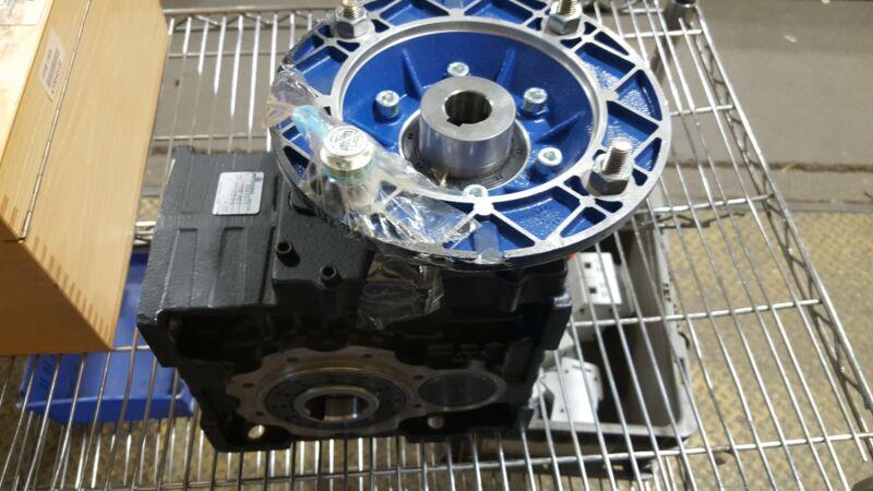 Motovario PRO 082 Gearbox Speed Reducer - New
