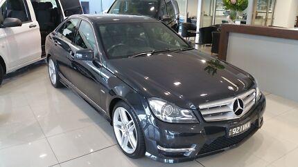 Mercedes-Benz C250 CDI Diesel Sedan AMG Pack