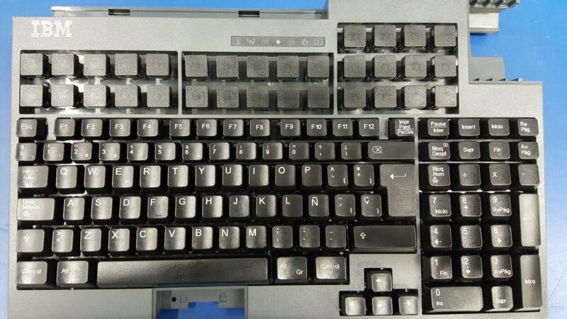 IBM SurePOS Canpos II Keyboards SPANISH- Modular - IG - Lot of 100 - 65Y4642