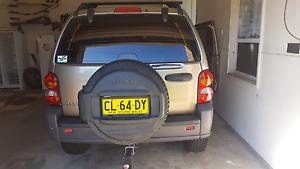 Swap low km long rego Toormina Coffs Harbour City Preview