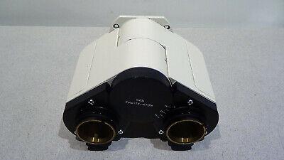 Zeiss Axiotron Binocular Head